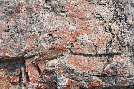 Texture of natural rock granite natural rock granite