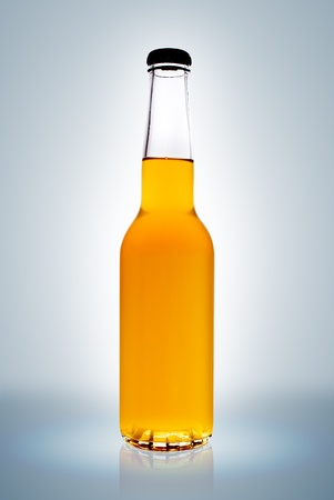Shake bottle photo