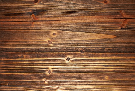 table grain: old, grunge wood panels used as background