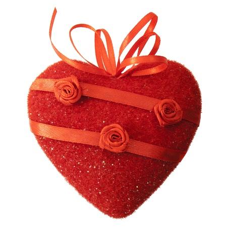 Heart Valentines Day photo