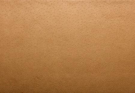 piel morena: Primer plano textura de cuero Foto de archivo