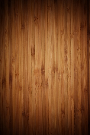 bambu: Textura de madera para el fondo Foto de archivo