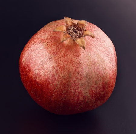 Pomegranate Stock Photo - 17373146
