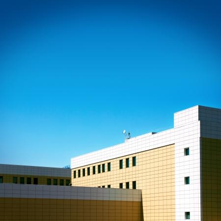 bldg: Modern Commercial Building