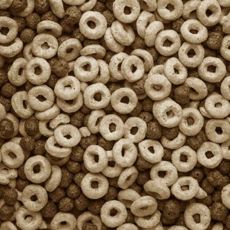 planta de maiz: Miel y cereales de chocolate