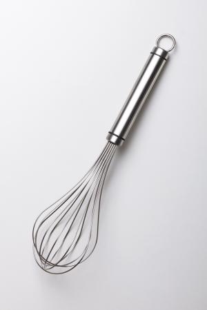 whisk: Eggbeater isolated