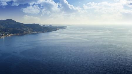 ocean view: Paradise Island