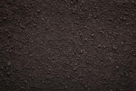 토양 질감 배경