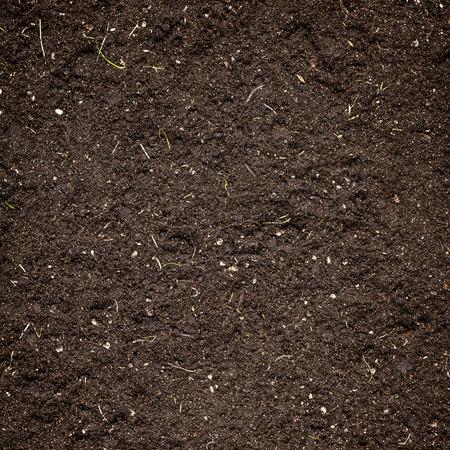 soil conservation: Soil texture