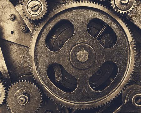 gearing: Gearing