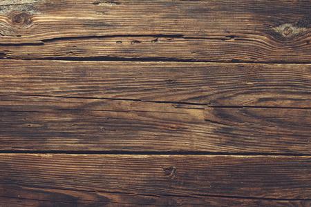 textura: Fundo de madeira velho Banco de Imagens