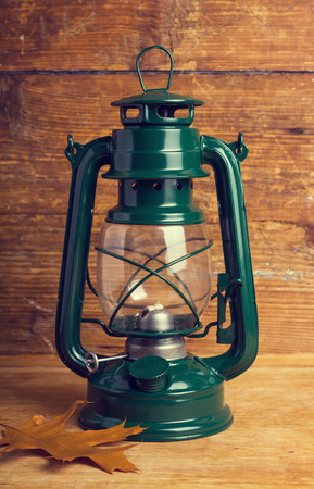 kerosene: kerosene lantern