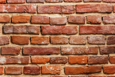 concrete structure: Background of brick wall texture Stock Photo