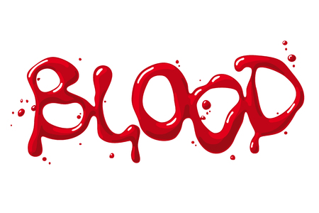Blood Word
