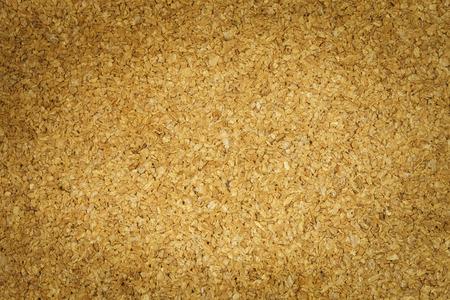 bulletin: cork board background texture