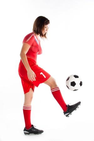 European Football Championship 2012 Stock Photo - 13357110