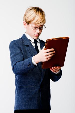 cute guy: young cute guy teen