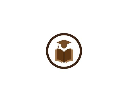 Education Template vector illustration design