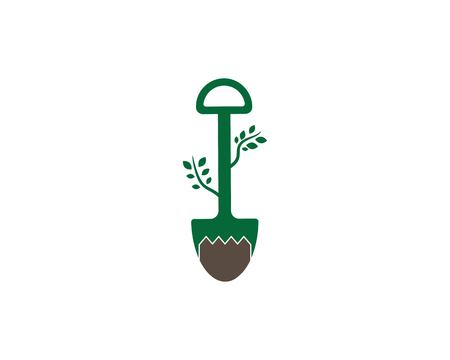 Agriculture vector icon design