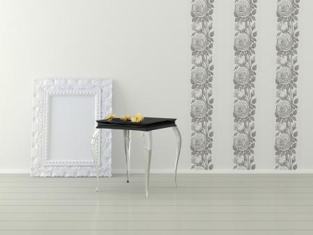 Projeto interior rom