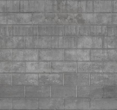Masonry. The texture of the block. 免版税图像
