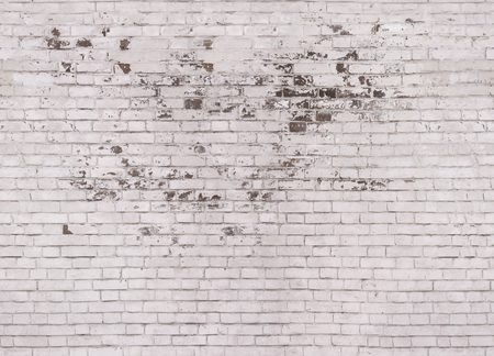 Lekka cegła. Tekstura muru. Zdjęcie Seryjne