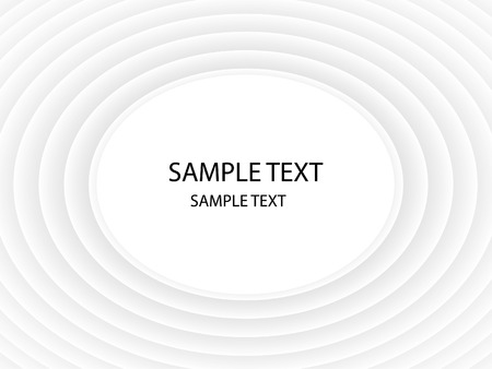 The Abstract background. The Place for your text.