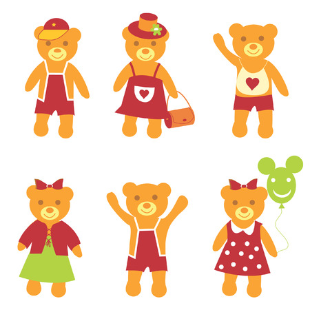 The Bear go to locomotive. The Kindergarten went to journey.