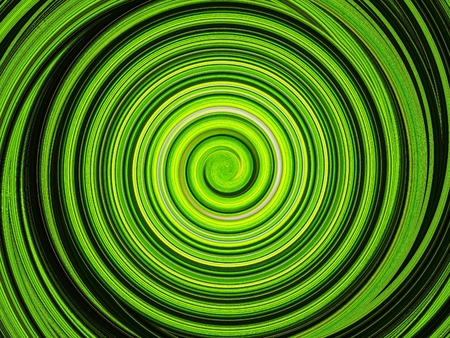 Abstract circles art background. (swirl pattern) photo