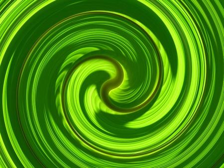 red swirl: Abstract circles art background. swirl pattern  Green