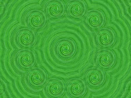 Abstract circles art background. swirl pattern
