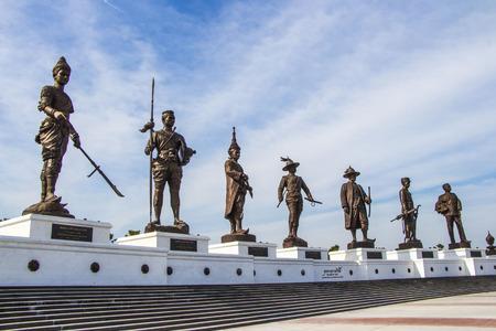 hua hin: Ratchapak King  Memorial Royal Park  Hua Hin