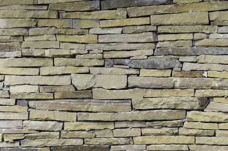 Background of stone wall texture photo photo