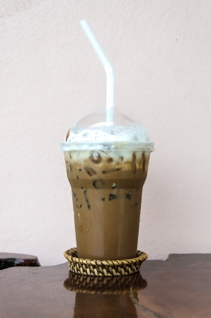 mocca: Ice coffee Mocca