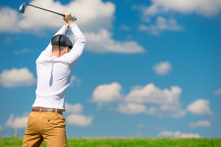 Angry Golf Stock Photos And Images 123rf
