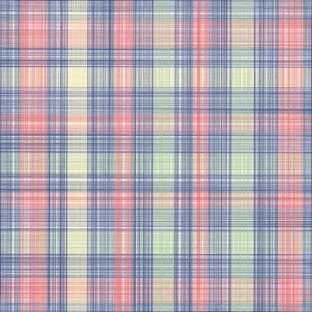 Cuadrados multicolores. Líneas horizontales y verticales. Servilleta. Textura de fondo.