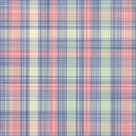 Multicolored squares. Horizontal, vertical lines. Napkin. Background texture.