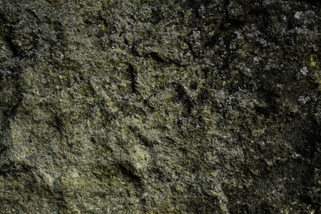 mottle: Texture old wall of stone. Rock.