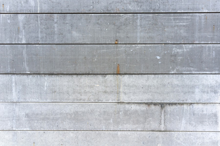 earthquake crack: concrete wall as background