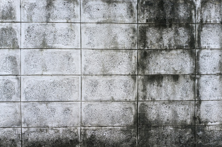 threadbare: Old concrete wall as background