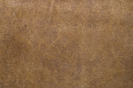 suede belt: Brown suede soft leather as texture background. Close up shammy leather texture