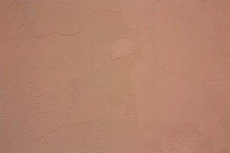 plasterwork: Background of the wall. Texture of the plastered wall