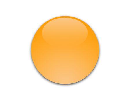 palliative: button orange