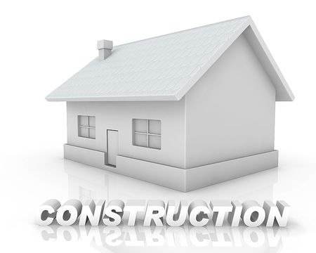Construction Stock Photo - 7455119