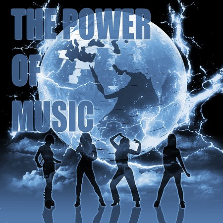 THE POWER OF MUSIC  photo