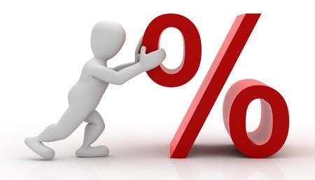 Borko percentage photo