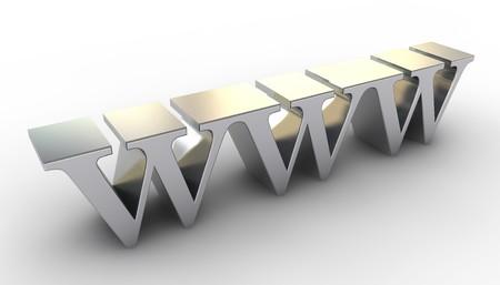 WWW-Metall  Standard-Bild