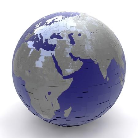 world Stock Photo - 7746344