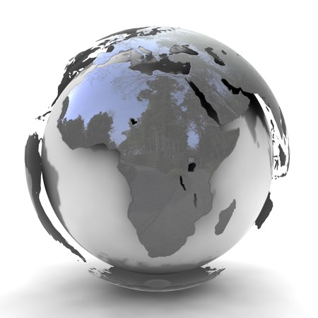Atlas: Planet