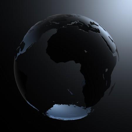 earth Stock Photo - 7746338